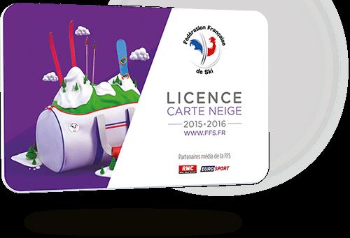 Pré inscription Saison 2018-2019